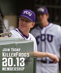 KillerFrogs.com 2013 Membership; Join Today