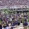TCU vs Texas State 9/19/09